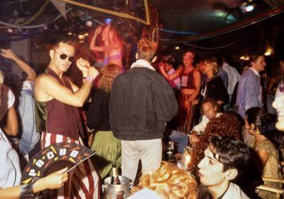 Вышел фотоальбом «Ibiza '89» о золотой эре Белого острова