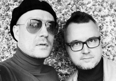 Рижане Queer On Acid выпустили пластинку с хаус-легендой Робертом Оуэнсом