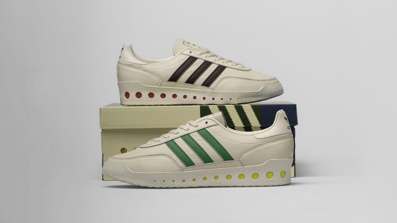 Cream и Adidas Originals выпустили капсульную коллекцию