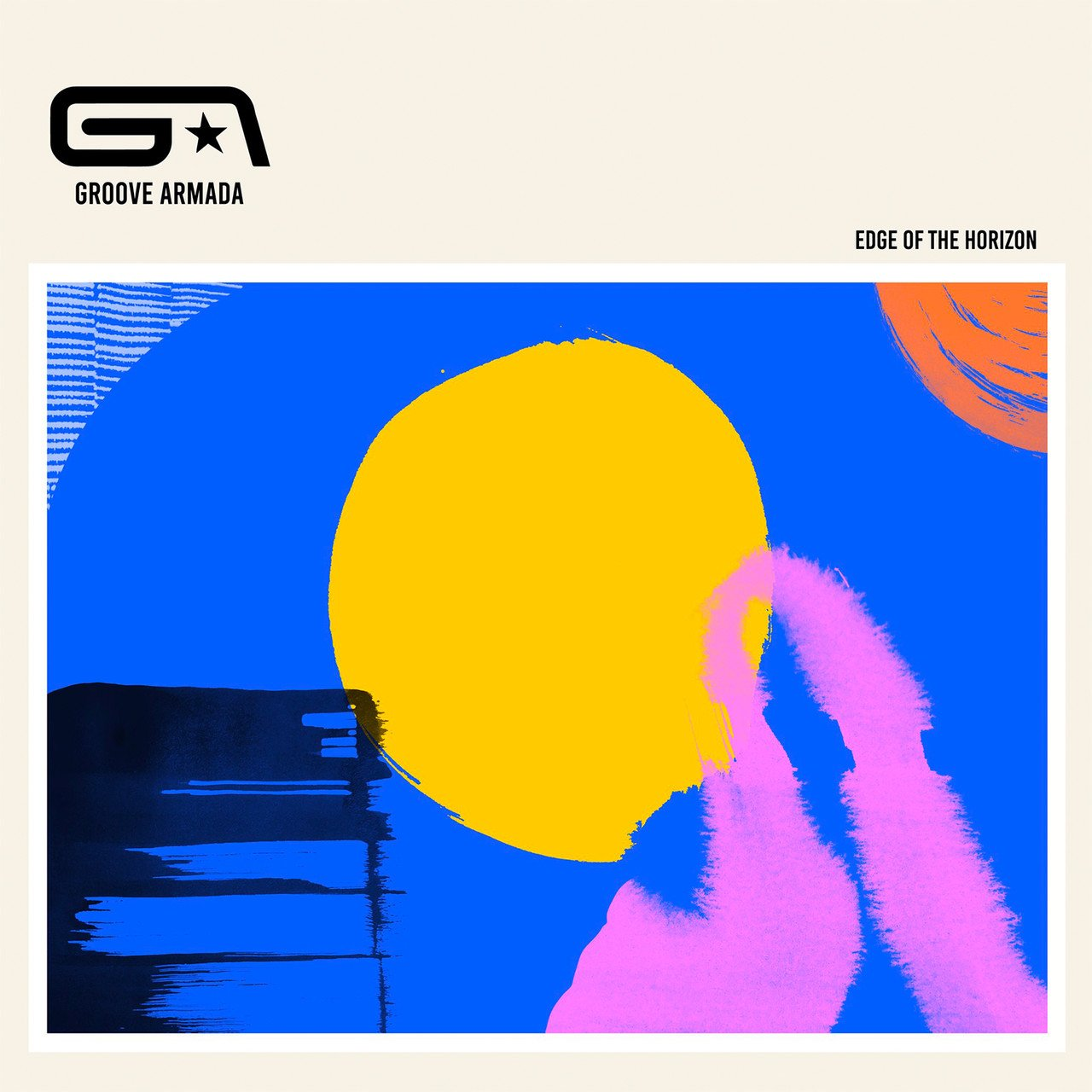 Groove Armada — Edge of the Horizon (BMG Rights Management, 2020)