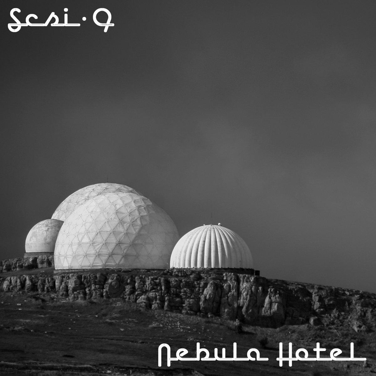 Scsi-9 — Nebula Hotel (Randomart, 2020)