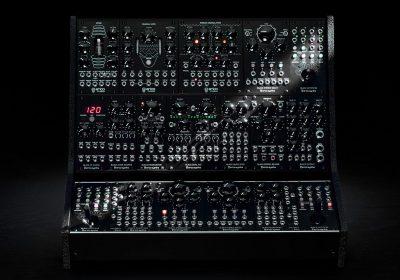 Erica Synths выпустила модульную систему Dada Noise II