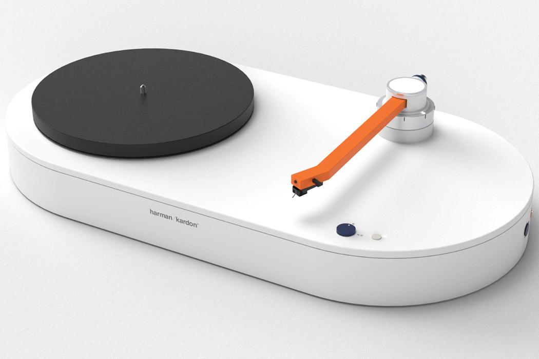 В Корее задумали новый проигрыватель с левитирующим диском