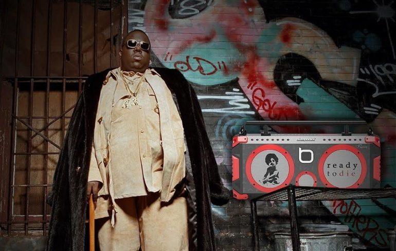 Смотрите трейлер документального фильма Netflix о Notorious B.I.G.