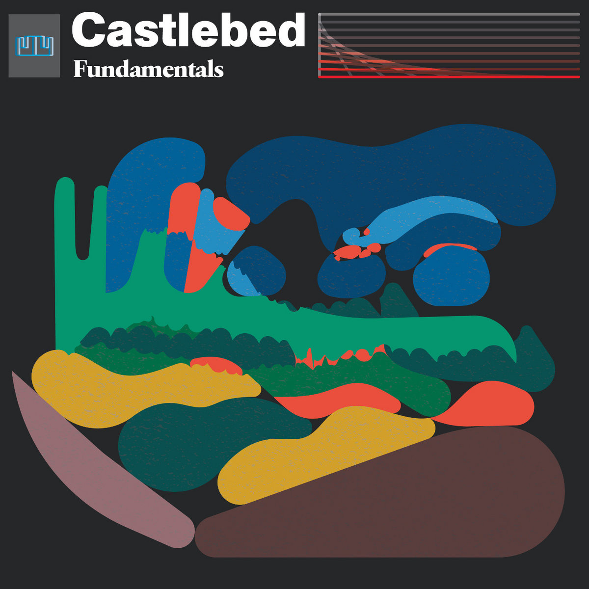 Castlebed — Fundamentals EP (Lemongrassmusic, 2021)