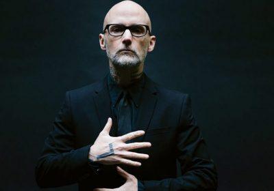 Моби записал альбом оркестровых версий своих хитов