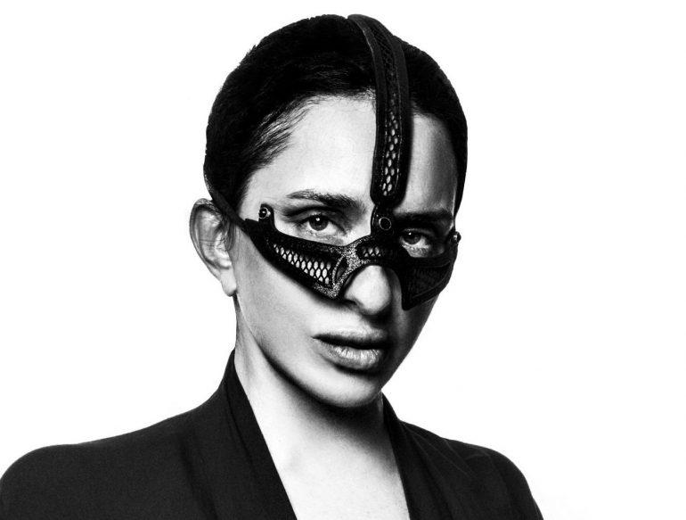 Николь Мудабер записала сингл с дорменом клуба Space