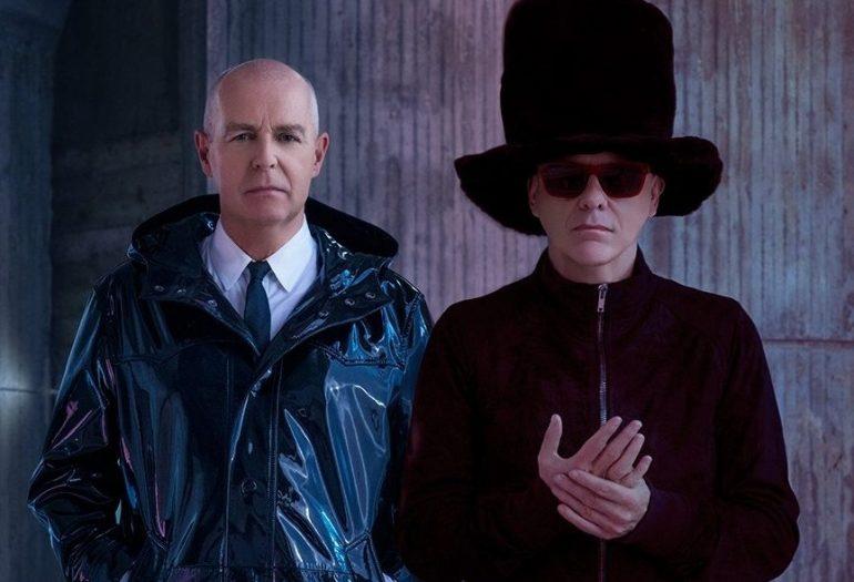 Pet Shop Boys выпустят новый сингл и книгу
