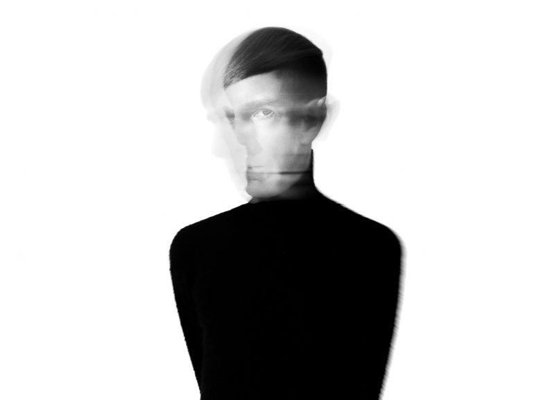Plastikman издал музыку, написанную для показов Prada