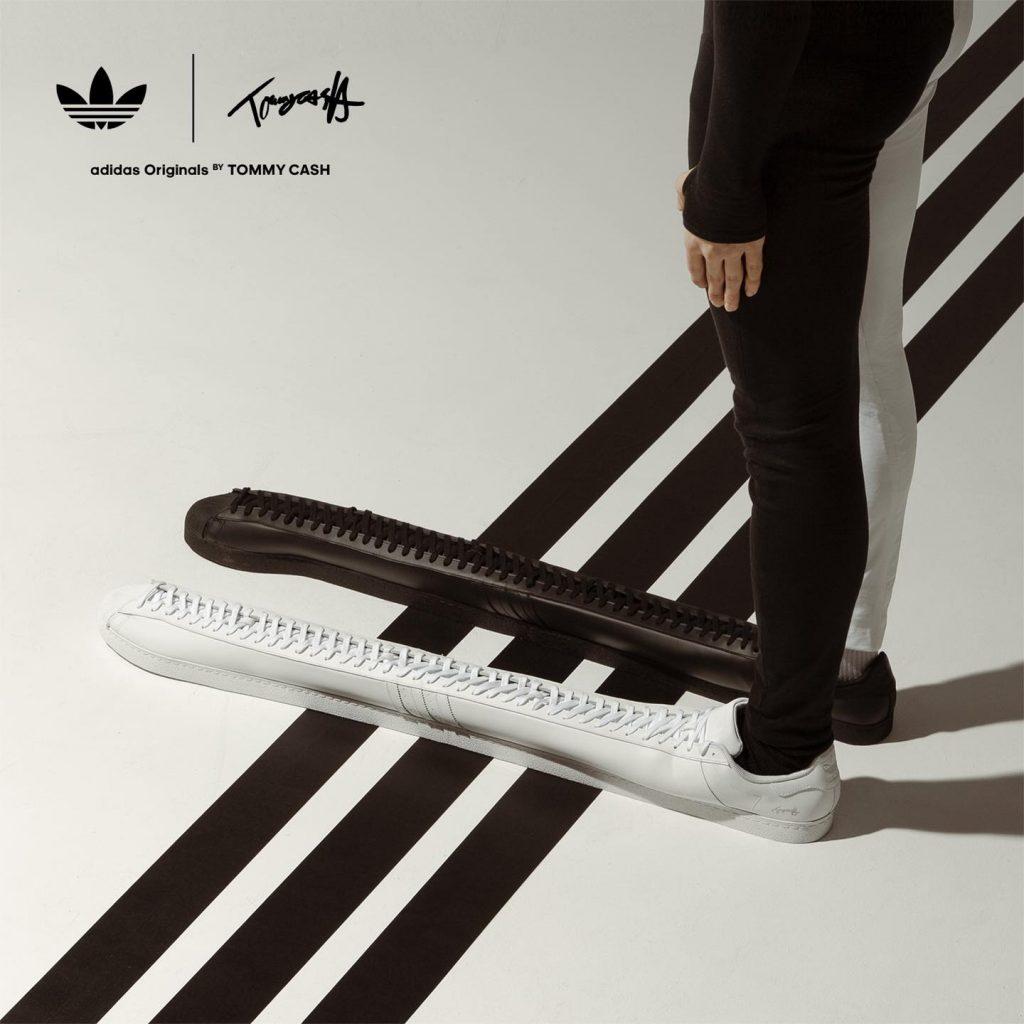 Tommy Cash Adidas