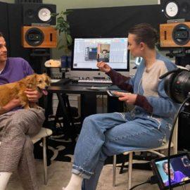 DJ Nastia взяла интервью у Etapp Kyle для проекта True Talk. Смотрите видео