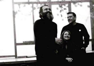 Лоран Гарнье записал альбом с психоделическим дуэтом The Limiñanas