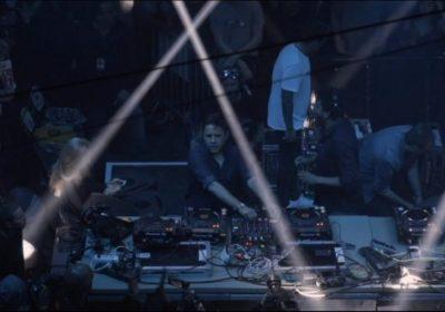 Смотрите трейлер фильма о Лоране Гарнье «Off the Record»