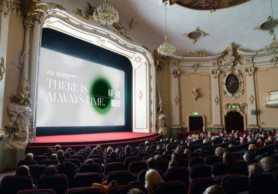 Рижский международный кинофестиваль: первые фильмы и первые билеты