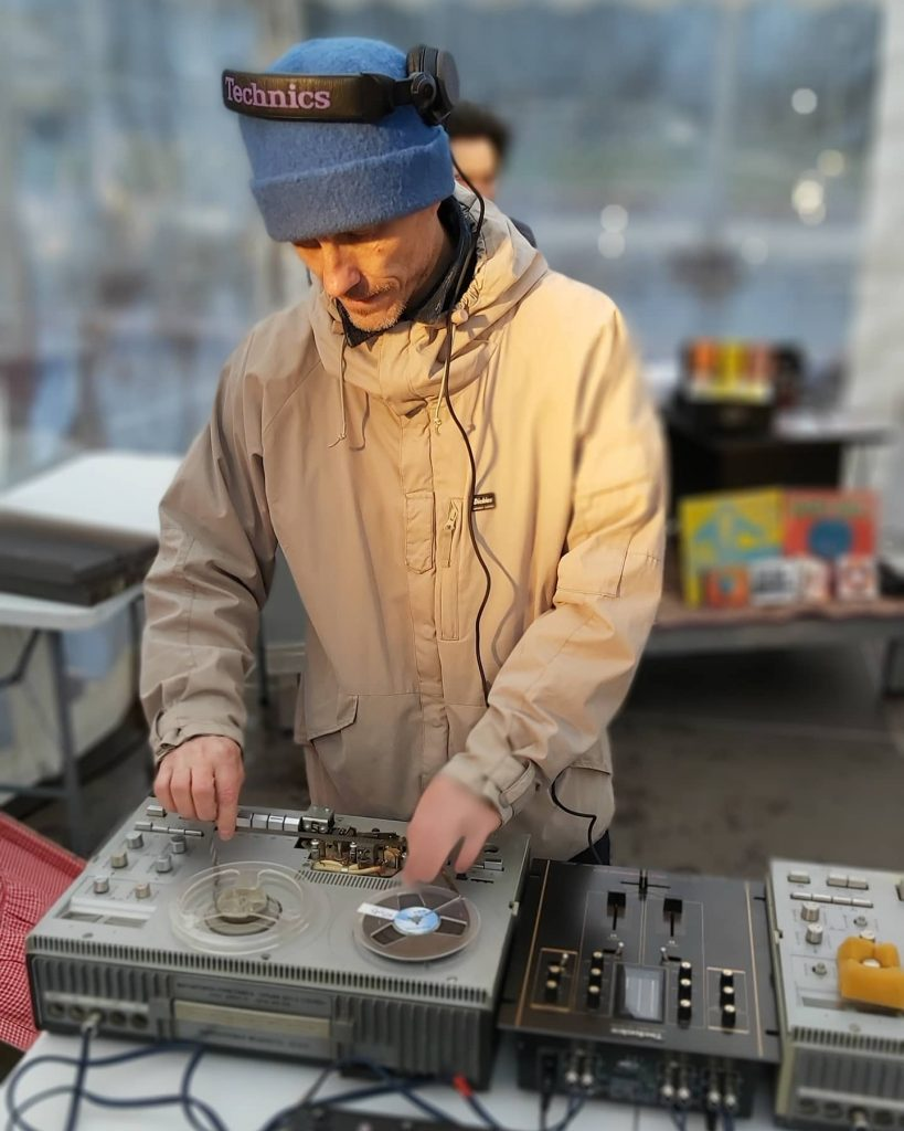 Mixmaster Raitis