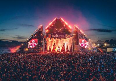 Фестиваль Summer Sound перенесен на 29-30 июля 2022 года