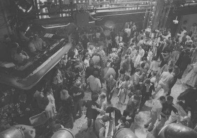 В центре нового сезона сериала «Американская история преступлений» — клуб Studio 54