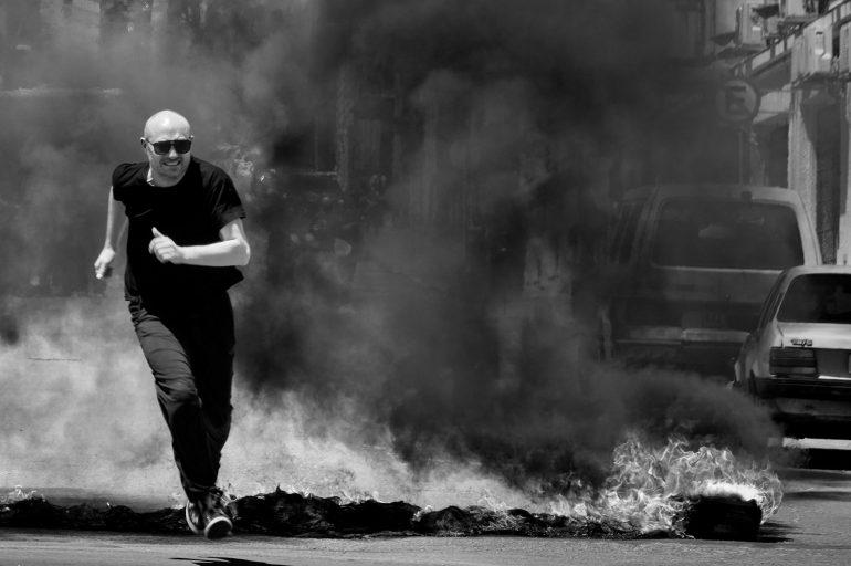 Пауль Калькбреннер издал новый сингл «Si Soy Fuego» и клип к нему