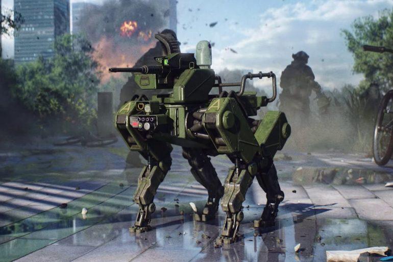 Хильдур Гуднадоттир и Сэм Слейтер написали музыку для игры «Battlefield 2042»