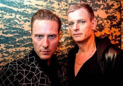 На празднике города в Вентспилсе выступит группа GusGus из Исландии