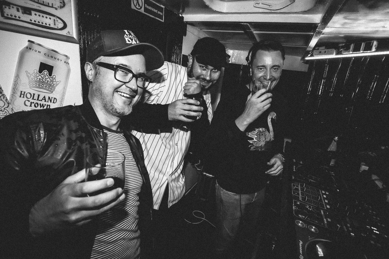 Третья вечеринка Amber Muse's Das Boot 2021 года в фотографиях