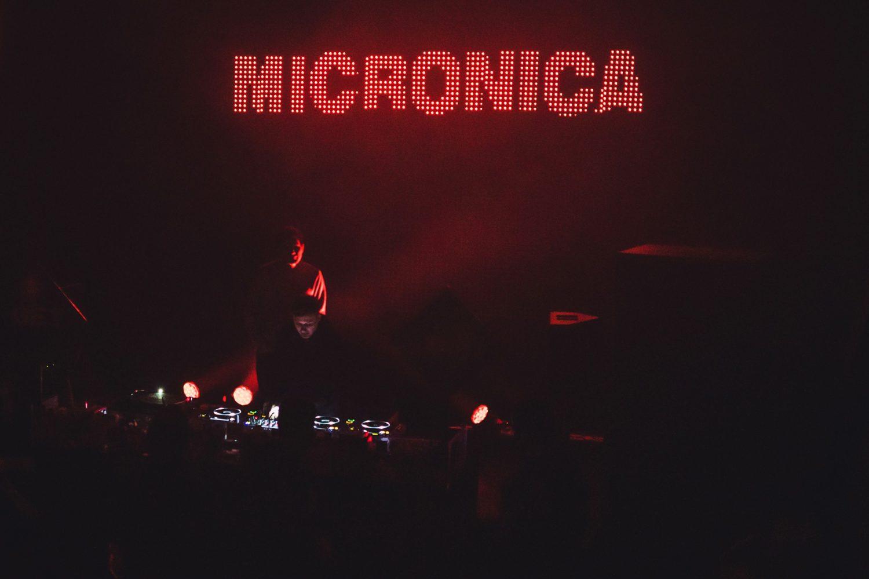 Micronica везет в Ригу диджеев из Молдовы и Великобритании