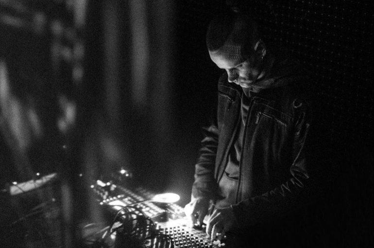 SKD выпустил постиндустриальный техно-EP на берлинском Monolith Records