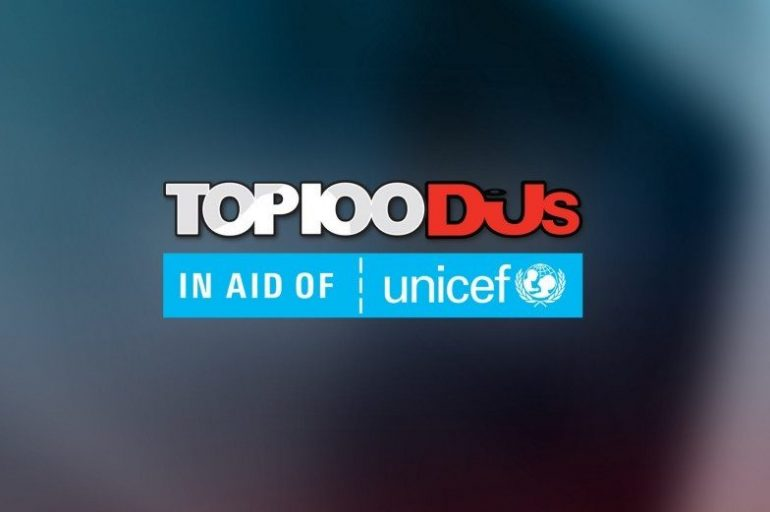 Началось голосование в DJ Mag Top 100 DJs 2021 года