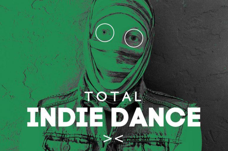Новый плейлист Test Press: Total Indie Dance от East Cho