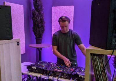 Смотрите сет Will Sonic из Amber Muse DJ Class