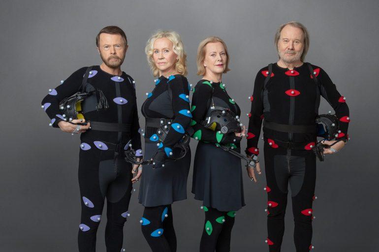 ABBA выпустит новый альбом «Voyage». Слушайте две новые песни