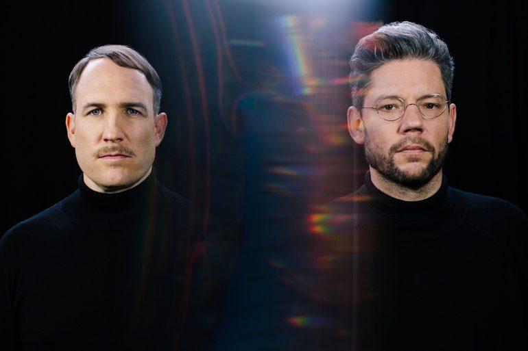 Сотым релизом Innervisions стал новый EP дуэта Âme