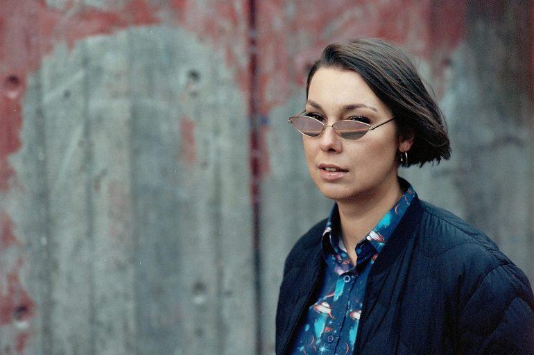 Анастасия Кристенсен