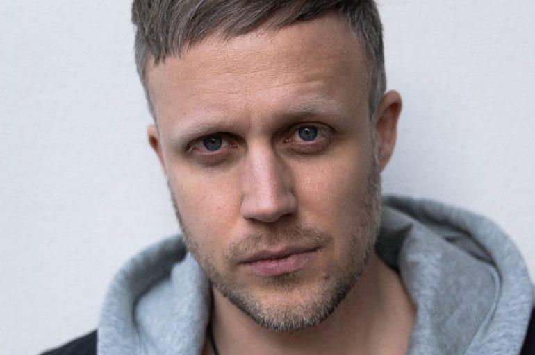 17 сентября в Риге выступит немецкий продюсер и вокалист Ян Блумквист
