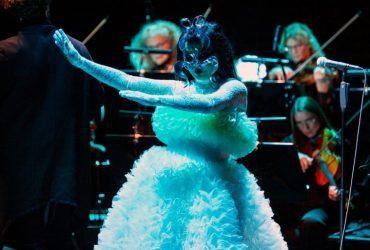 Björk рассказала про свой будущий альбом