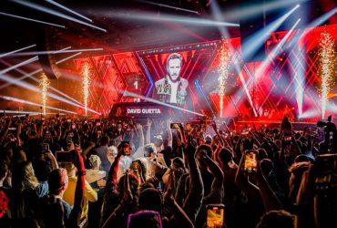 Дэвид Гетта возглавил DJ Mag Top 100 DJs 2021 года