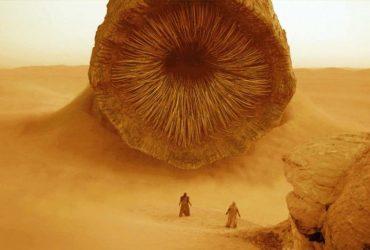 Для записи звуков песчаного червя из фильма «Дюна» звукоинженер глотал микрофон
