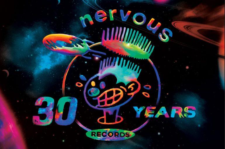 Nervous Records выпустил два сборника к своему 30-летию