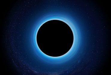 Математик записал электронный альбом на основе данных из черных дыр