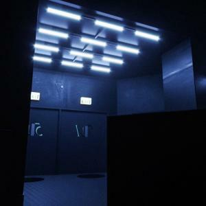 Hacienda VR-03