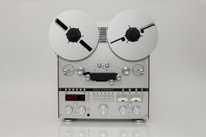 Tape Recorder M063 Front (1)