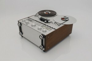 Tape Recorder M063 Horizont