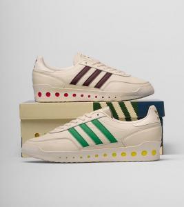 Cream Adidas 1