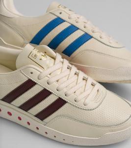 Cream Adidas 2
