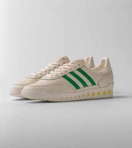 Cream Adidas 5